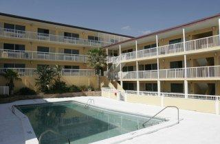 Photo of Saxony Inn Daytona Beach