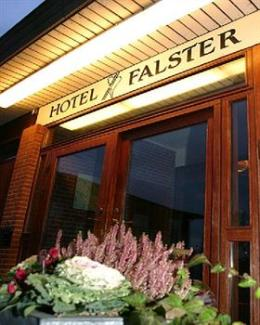 Hotel Falster