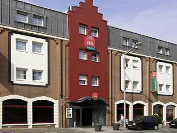 Ibis Lille Lomme Centre