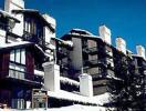 Ski Time Square Condominiums
