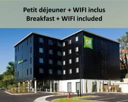 Ibis Styles Toulouse Cite de l'Espace 1
