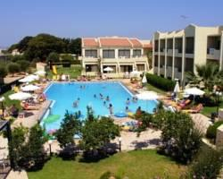 Photo of Summerland Hotel & Bungalows Ialyssos
