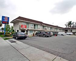 Motel 6 Ontario Airport