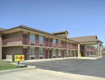 Photo of Super 8 Motel Clinton