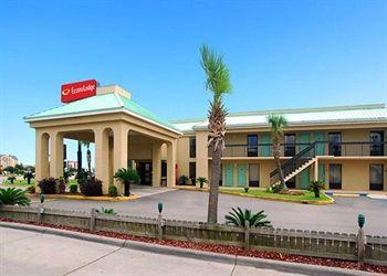 ‪Comfort Inn Gulfport‬