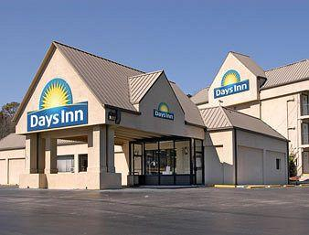 ‪Days Inn Knoxville East‬
