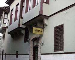 Atelya Art Hotel