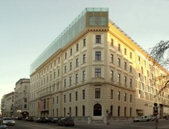 Austria Trend Hotel Savoyen Vienna