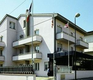 Photo of Hotel Prestige Lido Di Camaiore