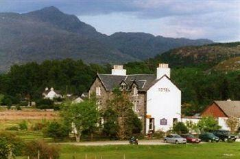 Loch Shiel Hotel