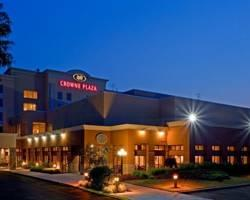 ‪Crowne Plaza Philadelphia  -  Bucks County‬