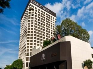 DoubleTree by Hilton Hotel Los Angeles Downtown
