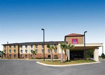 Comfort Suites Saraland