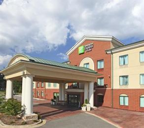 Photo of Holiday Inn Express & Suites - Little Rock West