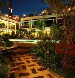 The Mantrini Boutique Resort