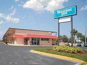 Rodeway Inn Okeechobee