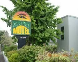 Green Park Motel