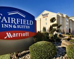 ‪Fairfield Inn & Suites Waco North‬