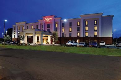 Hampton Inn Point South-Yemassee