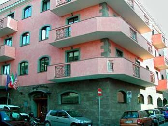 Photo of Hotel Traiano Civitavecchia