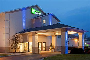 ‪Holiday Inn Express Auburn-Touring Dr‬