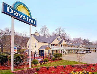 Photo of Days Inn Canton