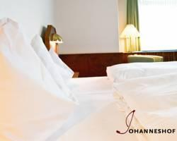 Landhotel Johanneshof