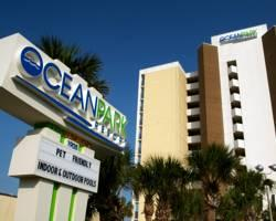 Photo of Ocean Park Resort, Oceana Resorts Myrtle Beach
