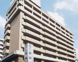 Toyoko Inn Tozaisen Nishikasai
