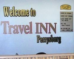 Travel Inn Perrysburg