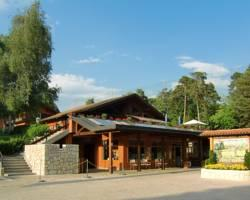 Dolomiti Golf House