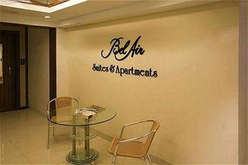 Bel Air Suites & Service Apartments