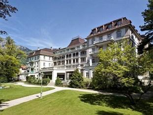 Wyndham Grand Bad Reichenhall Axelmannstein