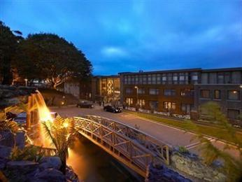 Carlton Hotel & C Spa Kinsale