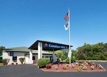 Comfort Inn Circleville