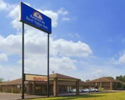‪Americas Best Value Inn West Memphis‬