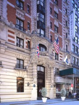 La Quinta Inn Manhattan