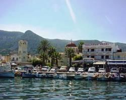 Kalypso Hotel Elounda