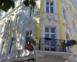 Arnes Hotel Vienna
