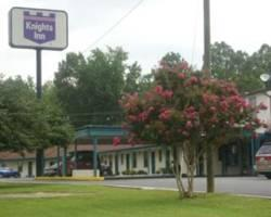 Photo of Knights Inn Emporia