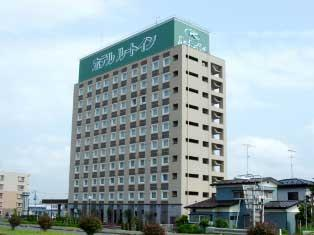 Hotel Route Inn Ichinoseki Inter