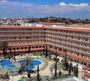 Photo of Hotel Esplendid Blanes