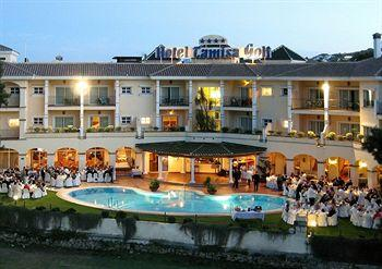 Photo of Hotel Tamisa Golf Mijas