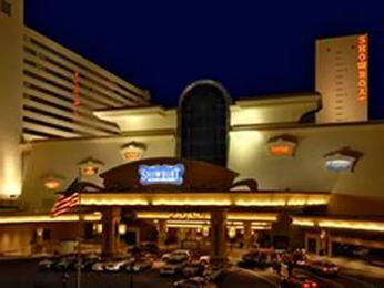 Showboat Casino Hotel