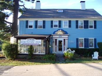 Photo of 1768 Country Inn North Conway