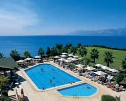 Photo of Club Hotel Falcon Antalya