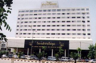 Photo of Lampang Wiengthong Hotel