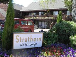 Strathern Motor Lodge