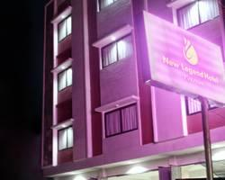 Photo of New Legend Hostel Makassar
