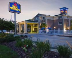 ‪Best Western Plus Slidell Inn‬